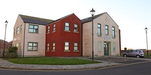 Gibbons Accountants Maryport Office